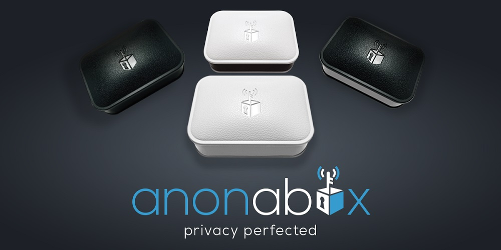 Anonabox Review