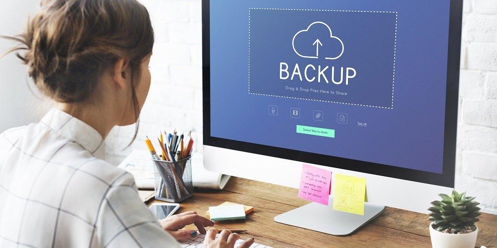 Best Online Backups