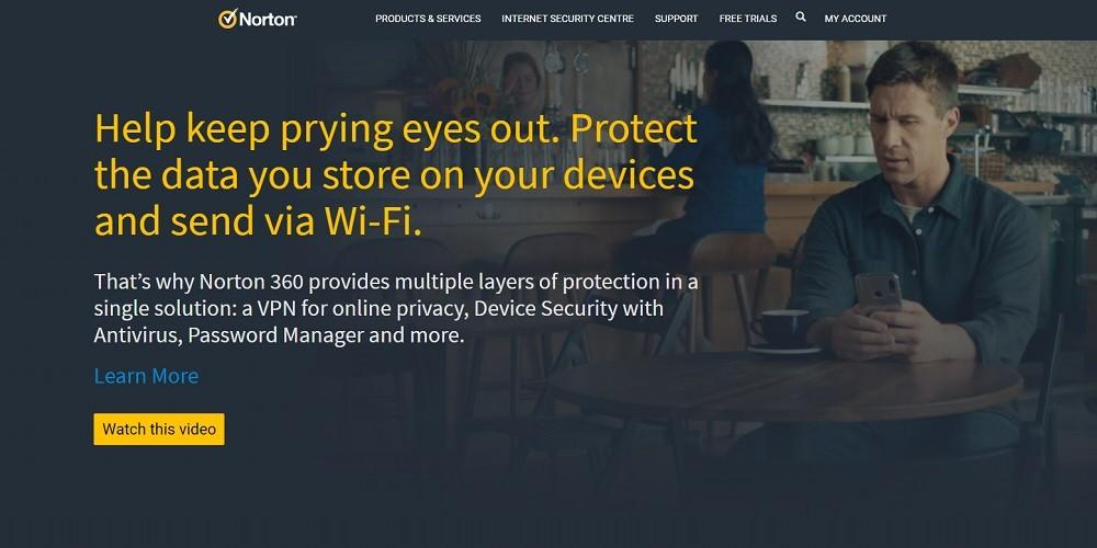 Norton Mobile Security & Antivirus